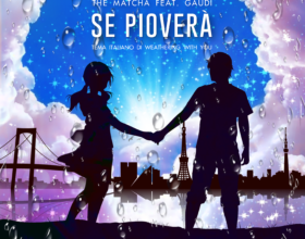 Se pioverà (Weathering with you)