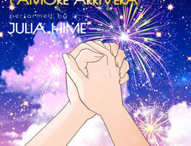 L'amore arriverà (Koi wo shita no wa – versione italiana)