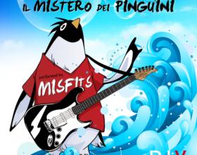 Il Mistero dei Pinguini (Penguin Highway)